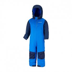 Mono Buga Suit II - Azul