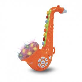 Saxofón luminoso Baby Melody - 24m+