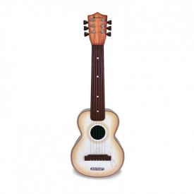 Guitarra clásica Natural - 36m+