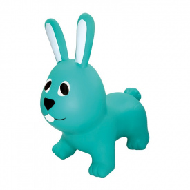 Conejo saltarín Azul - 12m+