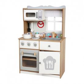 Cocina de madera Scarlett - 36m+