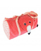 Bolsa de viaje Flamingos el Flamenco - 45x25cm