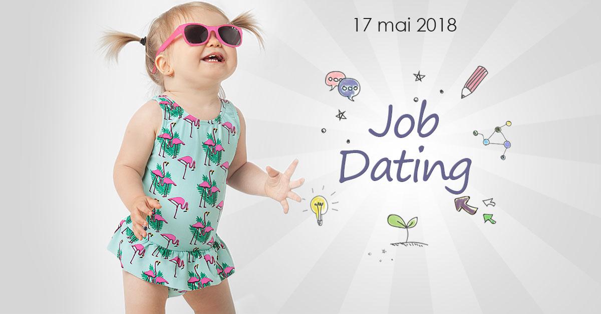 Job dating Bébé Boutik